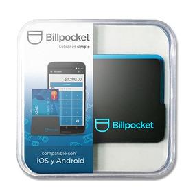 Terminal Punto De Venta Movil Billpocket Bluetooth Sin Rfc