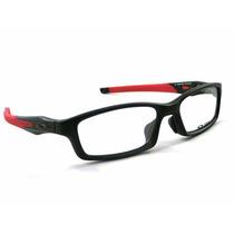 Oakley Lentes - Montura - Crosslink 100% Original