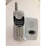 Teléfono Inalámbrico Ge 2.4 Ghz Con Contestador Para Reparar