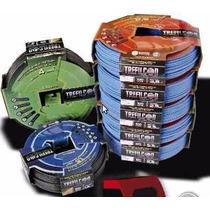 Combo Cable Trefilcon+caño Flexible+cajas Kalop+térmica Sica
