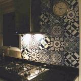 Rolo Adesivo Azulejo 45x120cm - Evora