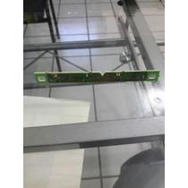 Panel De Leds De Encendido Y Codigo Sony Bravia Kdl-40v4100