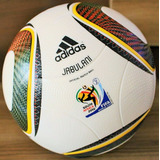 Bola adidas Jabulani Copa Do Mundo Official Match Ball