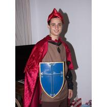 Disfraz Príncipe Felipe Bella Durmiente Aurora Adulto