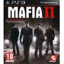 Mafia 2 Ps3   Digital Tenelo Hoy