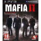 Mafia 2 Ps3 | Digital Tenelo Hoy