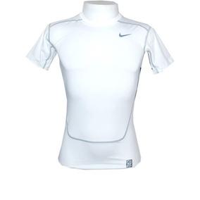 Caneleira De Compressao Nike - Camisa Casual no Mercado Livre Brasil 80248692aba4f