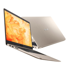 Notebook Asus Vivobook I3 S510ua 1tb 4gb 15.6 Win10 Slim