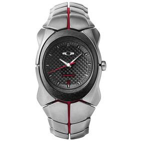 Relógio Oakley Time Bomb 2