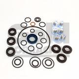 Kit Reparo Lavadora Eletrolux Aqua Mini E Electrolux Hobby