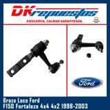 Brazo Loco Ford F150 Fortaleza 4x4 4x2 1998-2003