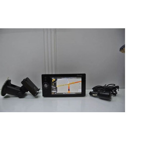 Multimídia Pioneer Avic F500bt Gps Bluetooth Usb