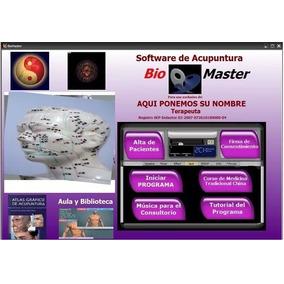 Acupuntura Software Profesional