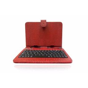 Teclado Para Tablet 7 C/entrada Micro Usb - 29292