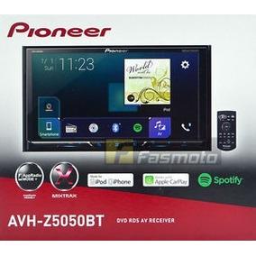 Radio Pioneer Doble Din Avh-z5050bt