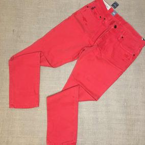 Calca Jeans Abercrombie & Fitch Original Masculina