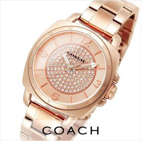 Reloj Coach Boyfriend