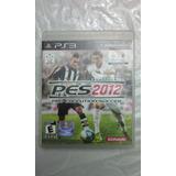 Pes2012 Pro Evolution Soccer