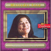 Mercedes Sosa / Grandes Exitos Vol 1