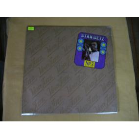 Stan Getz Verve Jazz Collection Lp Vinilo Original!