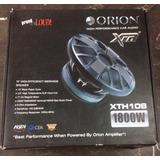 Medio Orion Xtr Pro