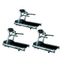 Caminadoras Life Fitness 95 Ti Gym Uso Rudo Usadas 3 Pz