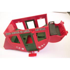 Playmobil Carreta Oeste Refaccion Lote Indios Fuerte