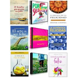 Pack Encuentra La Felicidad. Audiolibros Y Libros Pdf Feliz