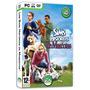 Los Sims Historias De Mascotas Juego Pc Original Fisico Dvd