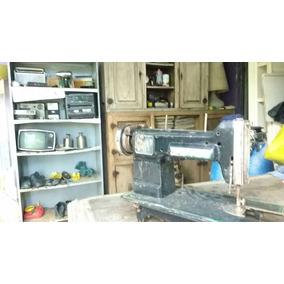 Maquina De Costura Antiga Marca Emersom