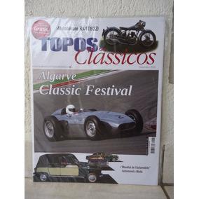 Topos & Classicos N°164 Algarve Classic Festival Moto B44