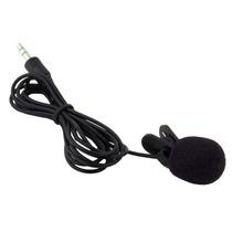 Microfone De Lapela De Alta Qualidade