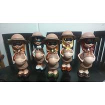 Hermosas Figuras De Ceramica Y Todo Para Tu Baby Shower