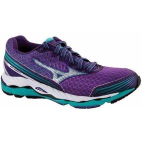 Zapatillas Mizuno Wave Paradox 2 Mujer Running