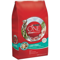 Purina One Smartblend Cachorro Large Breed Formula Del Perri