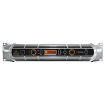 Amplificador Behringer Poder Nu 3000 Dsp