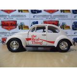 Auto Volskwagen Beetle De Cocacola