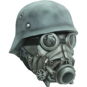Máscara De Chemical Warfare,máscara De Gas,máscaras De Látex