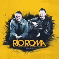 Rio Roma Eres Persona Correcta En Lugar Equivocado Cd + Dvd