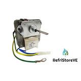 Micro Motor Para Nevera 2600 Rpm Cw