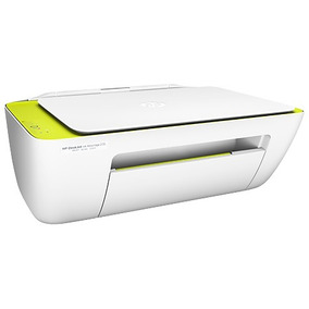 Hp Impresora Todo-en-uno Deskjet Ink Advantage 2135