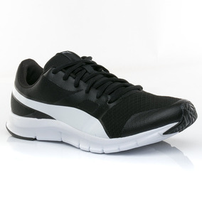 Zapatillas Racer Flex Black Puma Sport 78