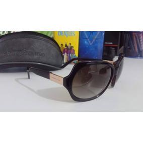 df921d134572e Óculos De Sol Marrom Degrade Chilli Beans - Óculos no Mercado Livre ...