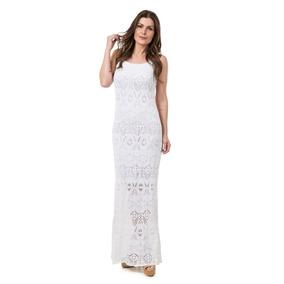 eb38624b20 Vestidos Femininos Rendas - Vestidos De Noivas Longos Femininas ...