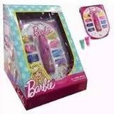 Maquina Pintar Cabellos Barbie