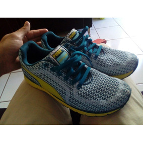 tenis puma eco ortholite 2015