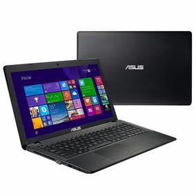Notebook Asus X552e Amd E1 4gb 320gb Windows 15,6