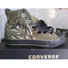 Converse Para Deportivos Ninos Mercado Zapatos Botines En ndWxqE