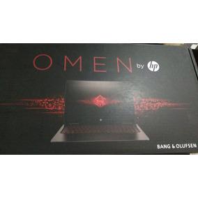 Laptop Hp Omen 15-ax001la Nueva I5 1tb 8gb Buen Fin