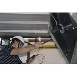 Extractor/ventilador De Aire Industrial 35 Cms. Italiano